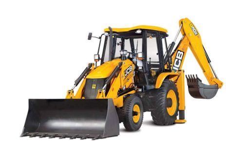 Jcb Machine