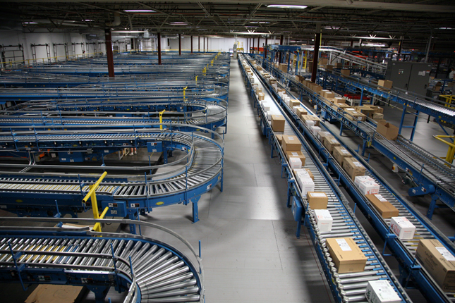 conveyor-systems