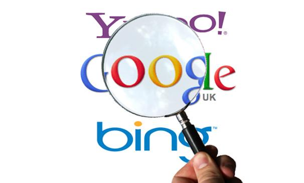Search-Marketing